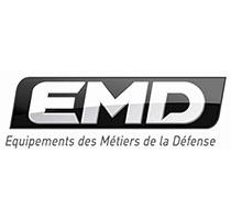 EMD - Equipements des Métiers de la Défense