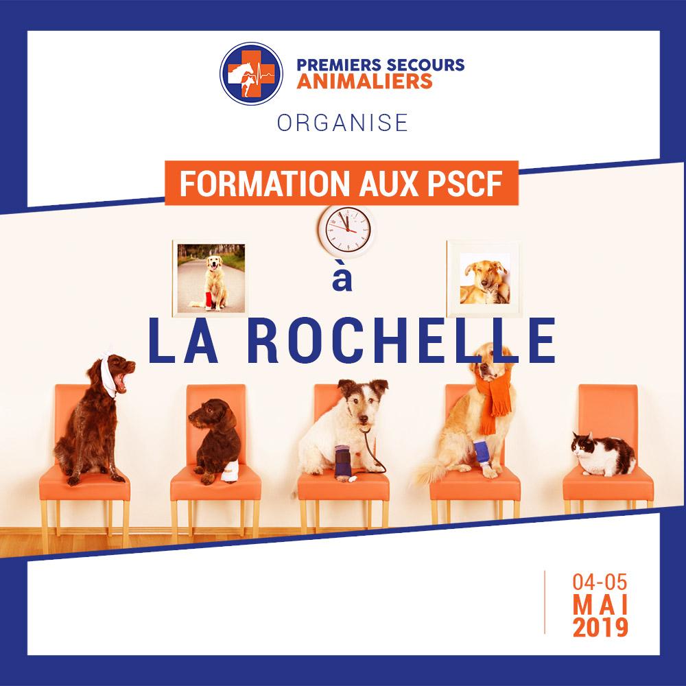 LA ROCHELLE PSCF 04-05 Mai 2019