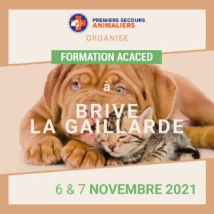 ACACED-BRIVE-LA-GAILLARDE-6-&-7-novembre-2021